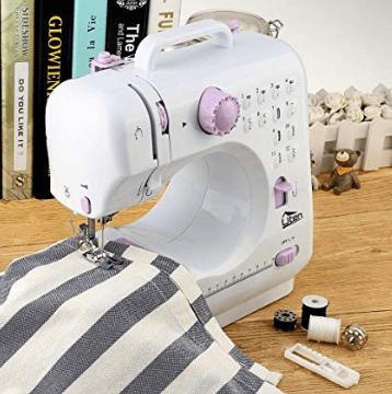 Mejores maquinas coser principiantes