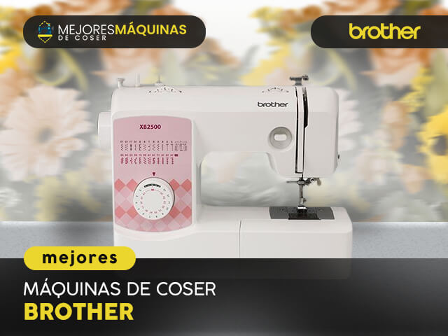 Mejores-Máquinas-de-coser-Brother