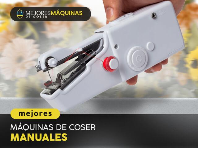 Mejores-Máquinas-de-coser-Manuales