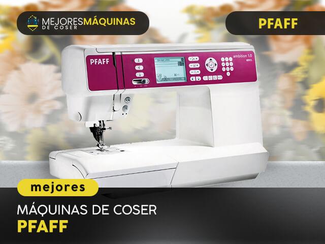 Mejores-Máquinas-de-coser-PFAFF