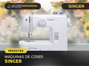 Mejores-Máquinas-de-coser-Singer