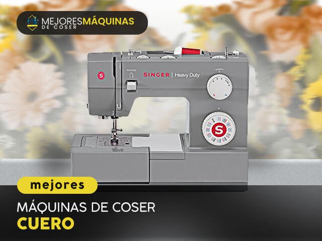 Mejores-Máquinas-de-coser-cuero