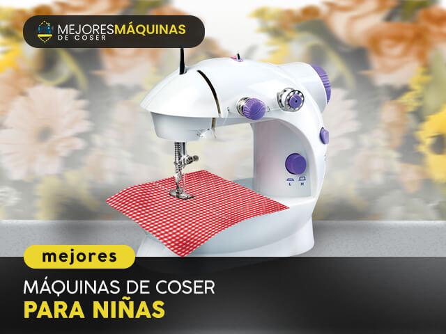 Mejores-Máquinas-de-coser-para-niñas